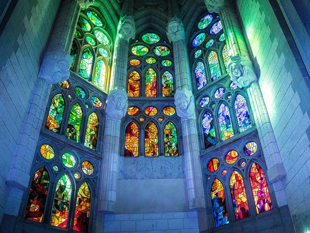 Sagrada Familija, najpoznatije gradilište na svetu