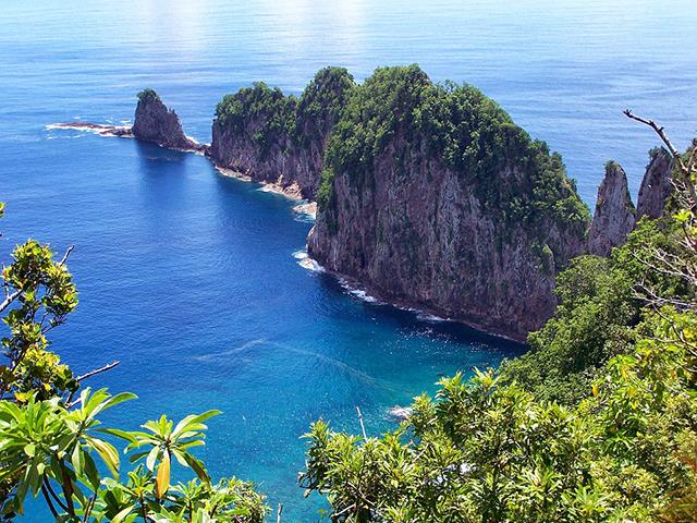 Samoa, život prema tradiciji i u harmoniji sa prirodom