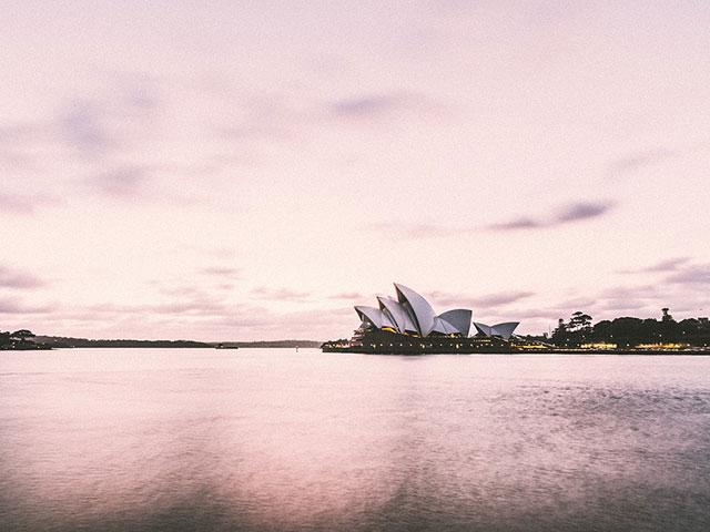 Sidnej, grad sa najlepšom lukom na svetu