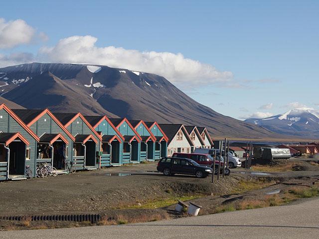 Špicberška ostrva, savršena priroda koju dele ljudi i polarni medvedi