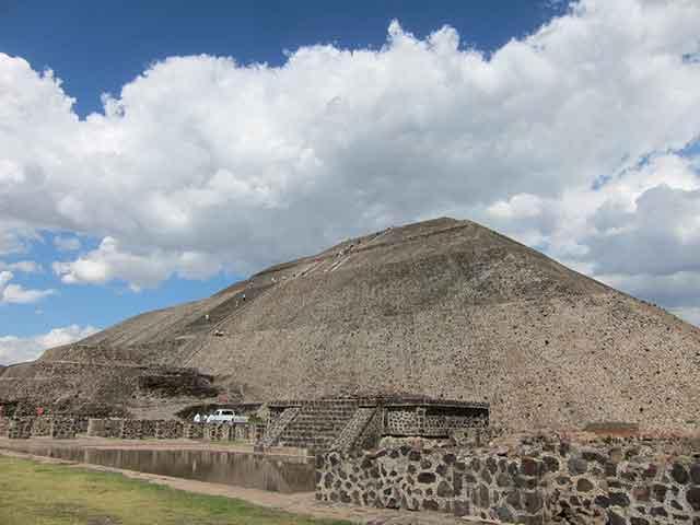 Teotihuakan, najveći grad stare Amerike
