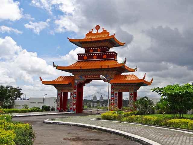 Tibet, duhovni centar i krov sveta