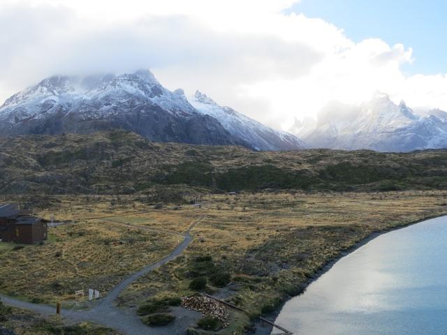 """Tores del Paine, neverovatna prirodna lepota na """"kraju sveta"""""""