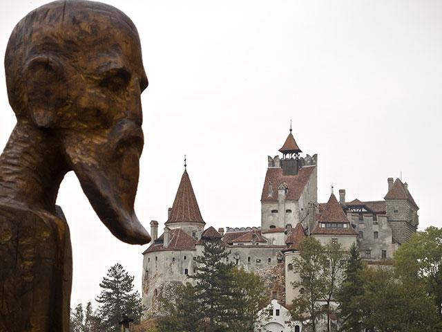 Transilvanija, prelepi dom Grofa Drakule
