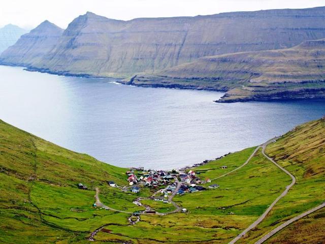 Upoznajte autentična i jedinstvena Farska ostrva