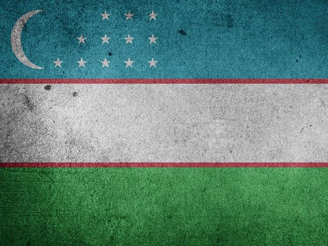 Uzbekistan, turistički gigant budućnosti