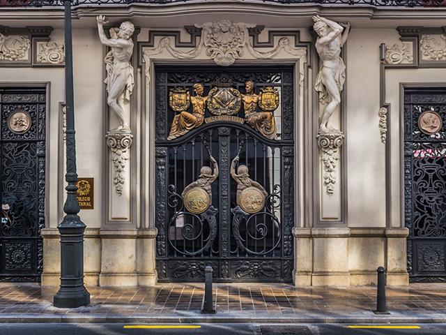 Valensija, prelepa prestonica umetnosti i nauke