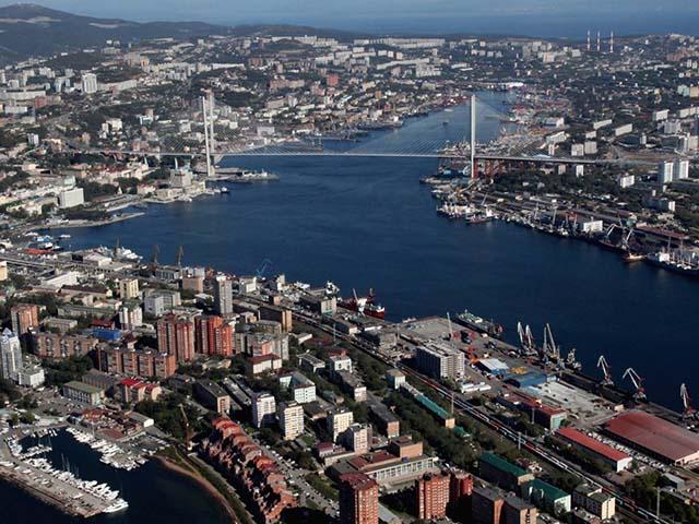 Vladivostok, onaj koji vlada na istoku