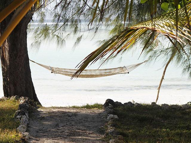 Zanzibar, ostrvo na kome je vreme stalo