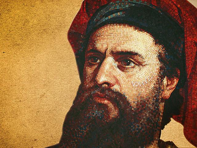 Znate li šta je proslavilo Marka Pola?