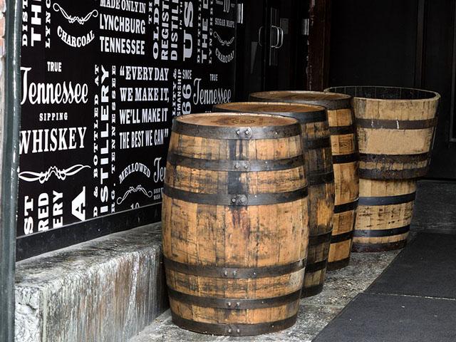 Da li znate gde se nalazi najstariji bar na svetu?