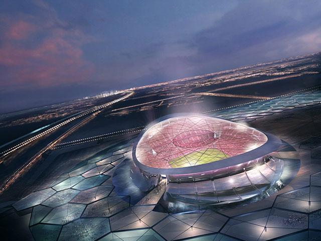 Da li znate gde će se igrati finale Svetskog fudbalskog prvenstva 2022. godine?