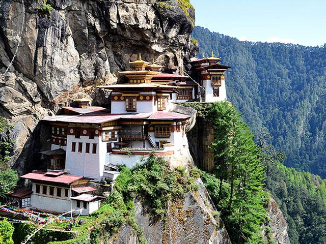 """Znate li kako se u Butanu meri """"stepen razvijenosti""""?"""
