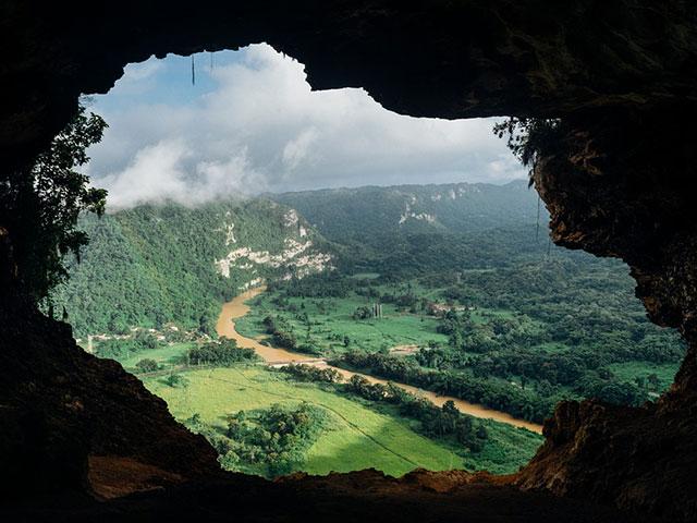 Da li znate koja je najveća pećina na svetu?