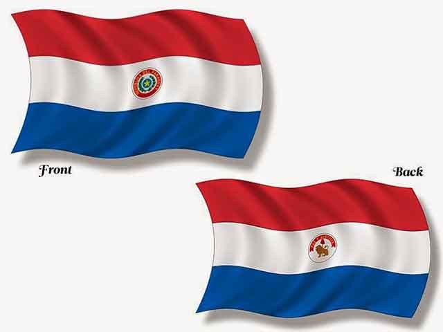 Da li znate šta zastavu Paragvaja čini jedinstvenom?
