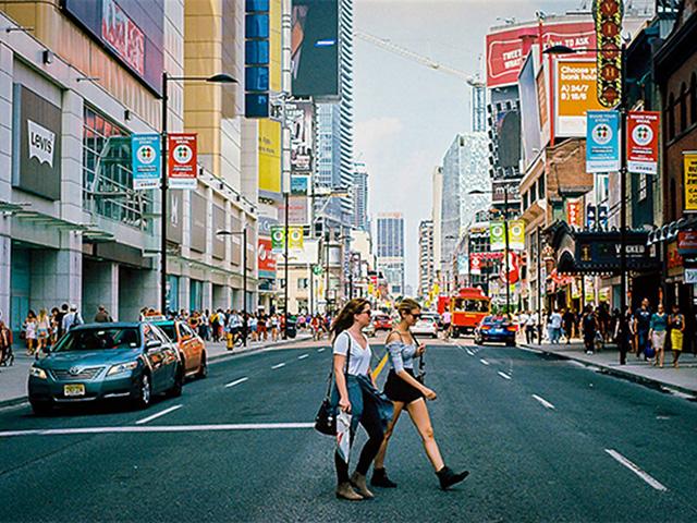 Da li znate koja ulica je najduža na svetu?