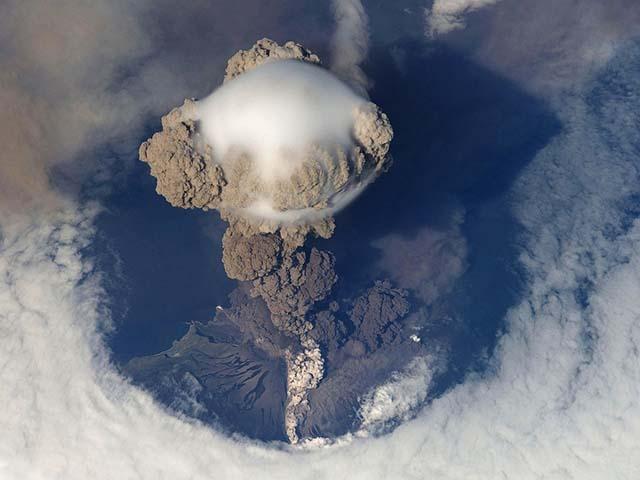 Da li ste čuli za najviši vulkan na svetu?