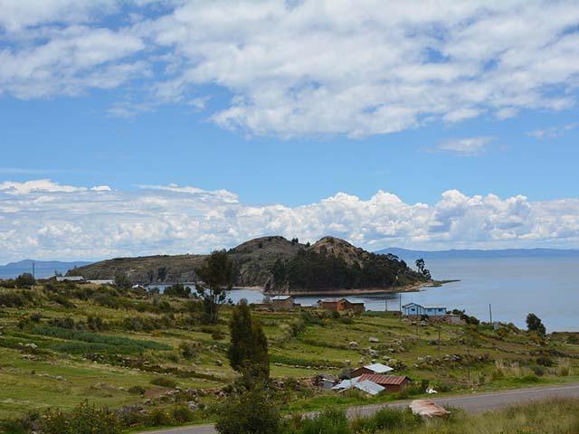 Najviše plovno  jezero na svetu