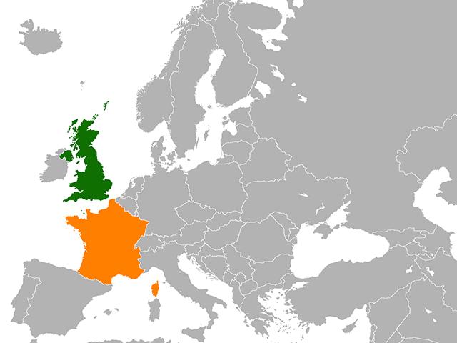 Neizbežna istorijska povezanost dve velike evropske nacije
