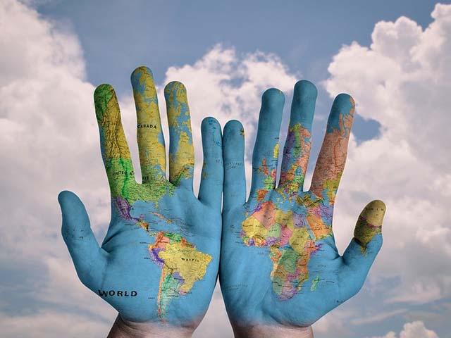 Znate li da se kontinenti kreću?