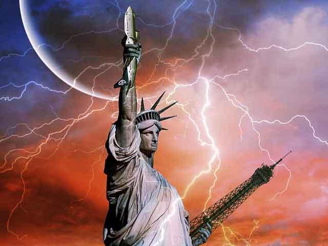 Da li znate koja je bila prvobitna namena Kipa slobode?