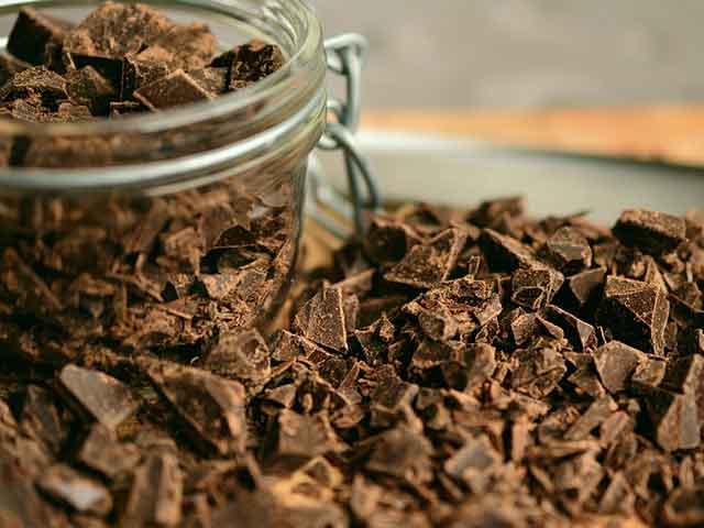 Da li znate gde se jede najviše čokolade?