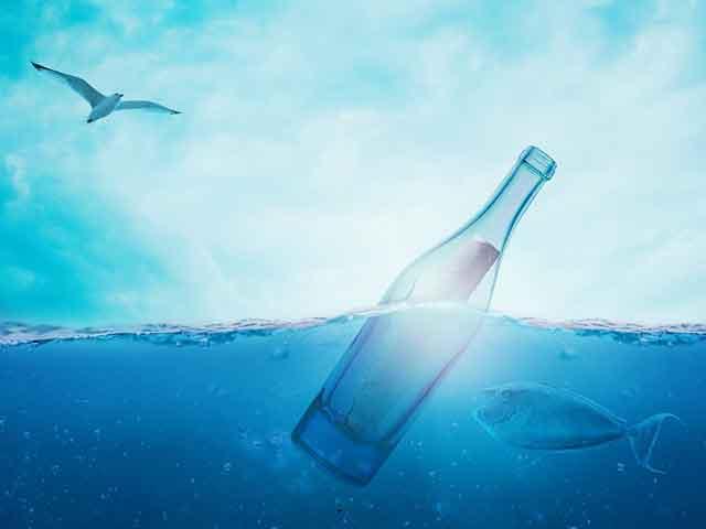 Da li znate koliko otpada završi u okeanima?