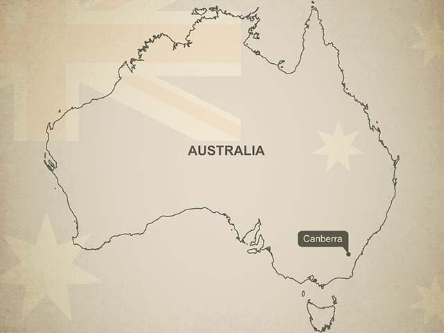 Da li ste znali da je Australija najbrži kontinent?