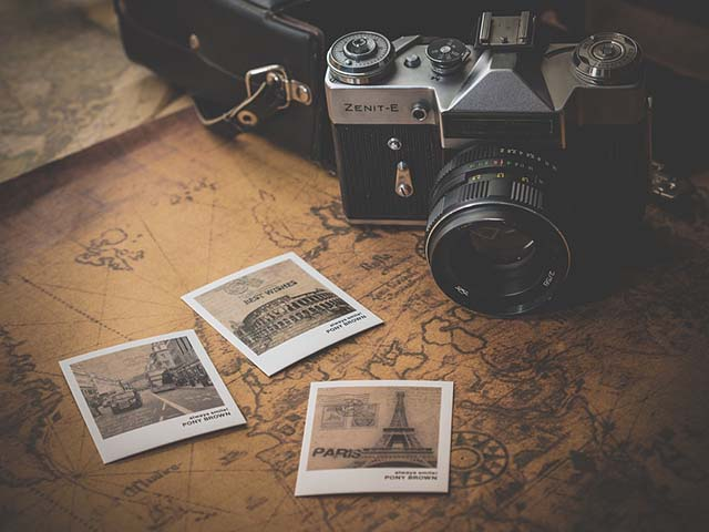 Evo načina da bukvalno provedete život putujući...