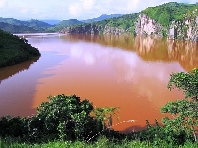 Da li ste čuli za Jezero smrti u Africi?