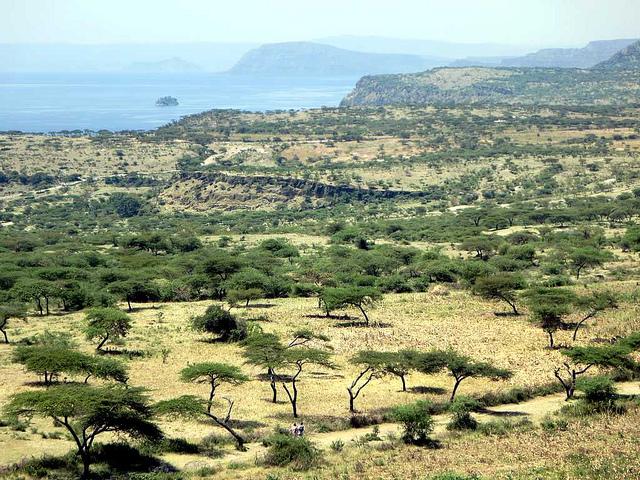Da li znate da je sada 2012. godina u Etiopiji?