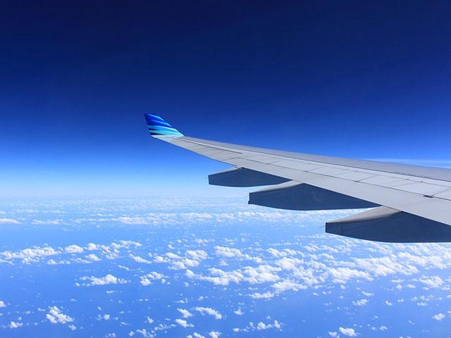 Šta mislite koliko može da vas košta da vam vašu picu dostave avionom?