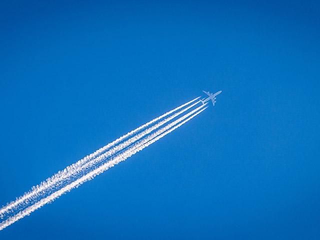 Da li znate kako nam avioni pomažu u određivanju vremenske pognoze?