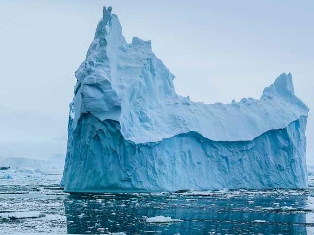 Da li znate kojoj državi pripada Antarktik?