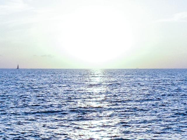 Znate li da postoji more bez obale?