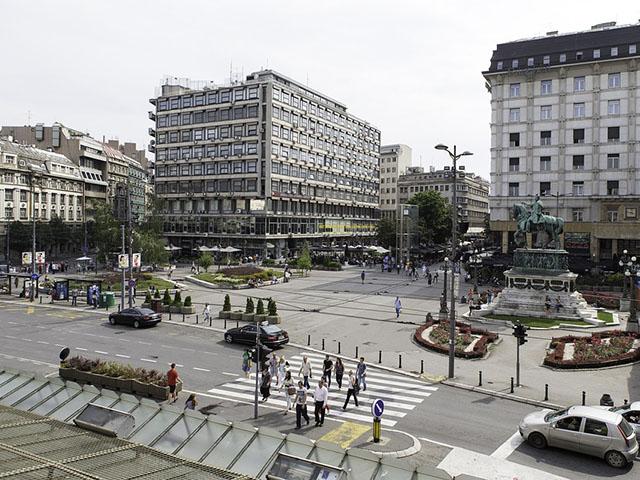 Da li znate koji hotel je bio prvi u Beogradu?